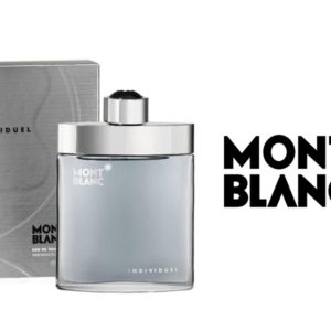 Individuel By Montblanc for men - 75ml