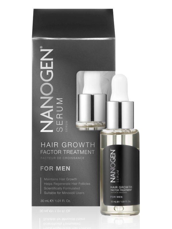 Nanogen Hair Growth Serum