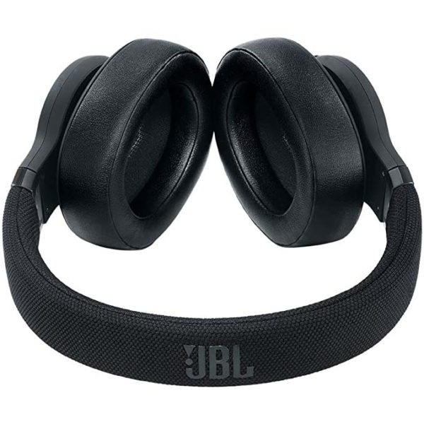 JBL Wireless Headphone E65BTNC Black