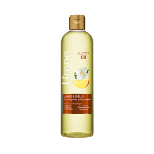 Lirene Shower Oil Mango & Jasmine