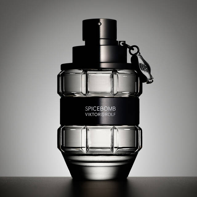 Victor&Rolf SPICEBOMB