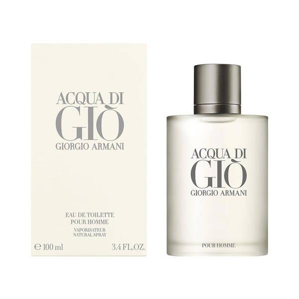 Acqua Di Gio By Giorgio Armani