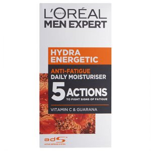 L'Oréal Men Expert Hydra Energetic Anti-Fatigue Moisturiser